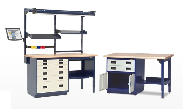 Workshop Benches