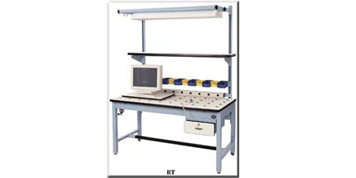 Tool Bench Banner