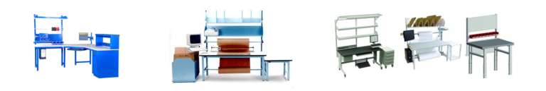 Workbench Manufacturers banner