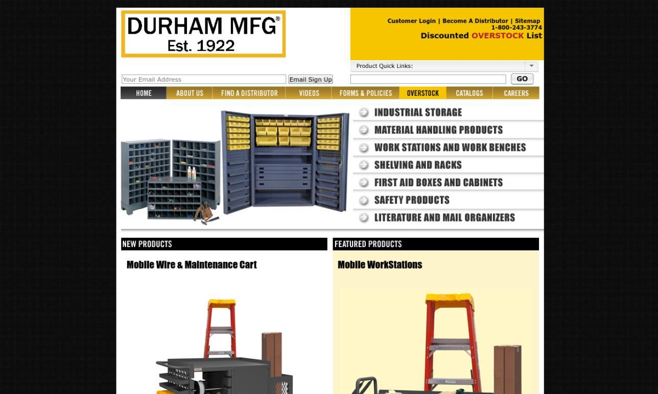 Durham Manufacturing Company