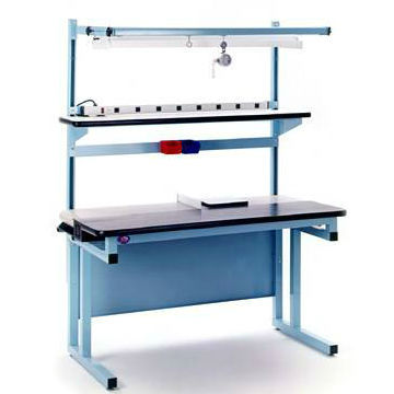 Belt Conveyor Workbench