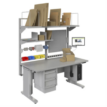 Packaging and Assembly Tables