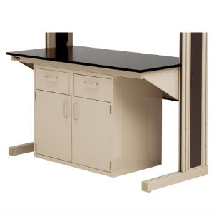 Suspended Eclipse Laboratory Cabinet